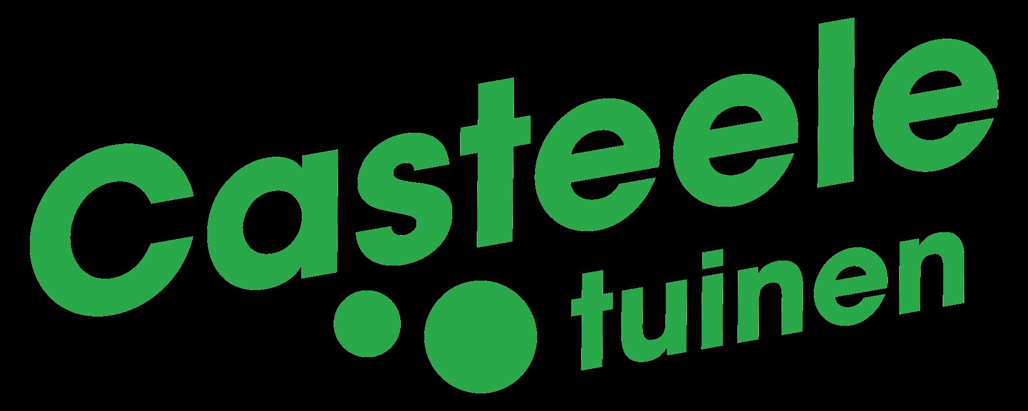 Casteele tuinen - Tuin en terras - Verharding en groenwerken